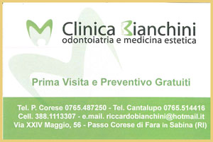 Clinica Bianchini