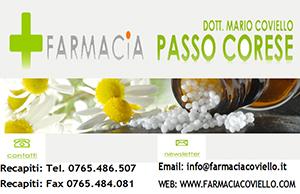 Farmacie Gruppo Coviello