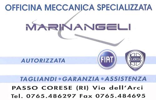 Officina Marinangeli