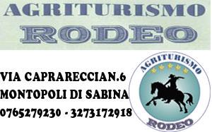 Agriturismo Rodeo